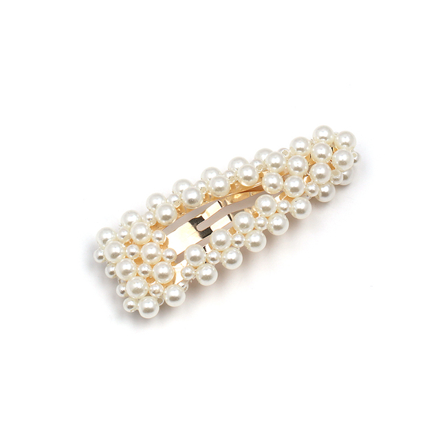 JUJIA Imitation Pearl Beads...