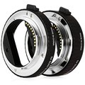New Viltrox DG - NEX 10MM 16MM AF Auto Focus Macro Extension Tube for Sony E-mount A7 NEX7 A5000 A7R Viltrox DG - NEX Tube