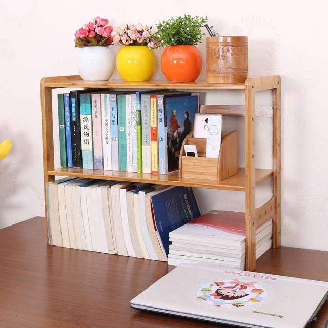 Wall Shelf Cabinet Librero Estanteria Madera Display Decoracao Meuble Rangement Vintage Furniture Book Retro Bookshelf Case