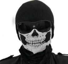 Ghost Face Windproof Mask Beanie Hat Outdoor Sports Warm Ski Mask Caps Bicyle Bike Balaclavas Bonnet Scarf Man motorcycle skull ghost face windproof mask outdoor sports warm ski caps bicycle bike balaclavas masks scarf a variety of styles