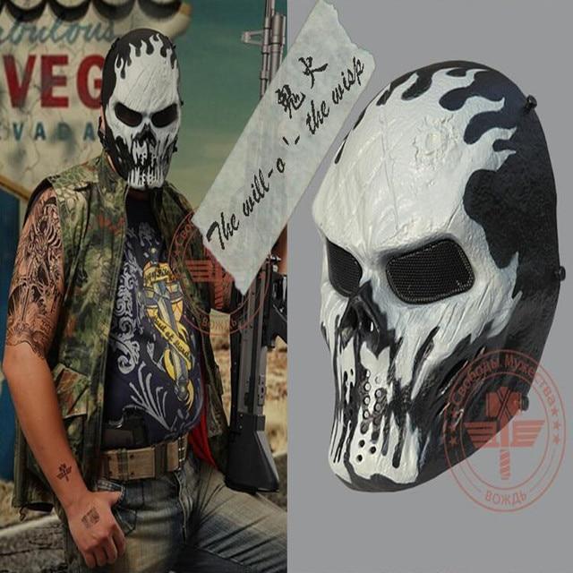 Rib Stoffen Bank.Us 29 73 15 Off Hot Koop Game Gezichtsmasker Deathstroke Masker Comfortabele Rib Stoffen Terminator Balaclava Halloween Cosplay Deadpool Masker