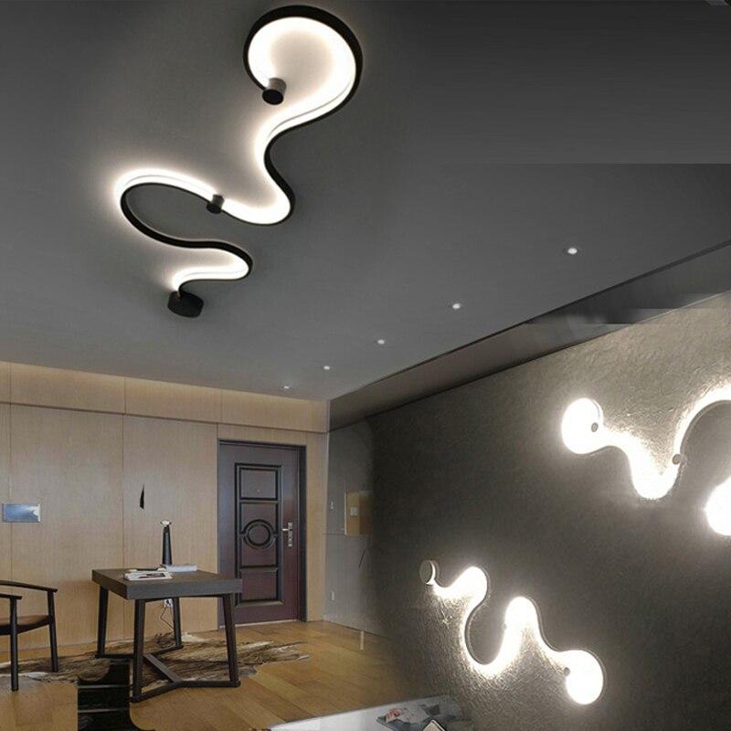 plafonnier en cristal moderne led plafonniers pour le salon chambre plafonnier led lustre en. Black Bedroom Furniture Sets. Home Design Ideas
