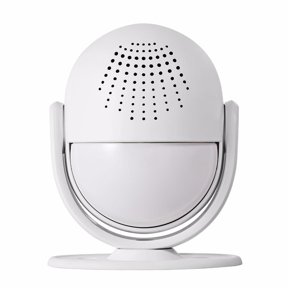 bilder für KERUI M6 Smart Willkommen tür willkommen infrarot sensor home alarmanlage
