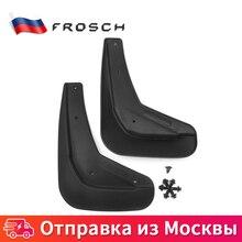 2 шт. стандарт Брызговики передние брызговики для автомобиля Брызговики интимные аксессуары For FORD Focus 3 2015-
