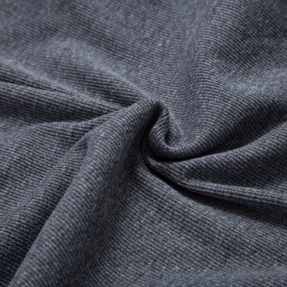 VESTLINDA Knitted Dress Side Split Midi Bodycon Dress Women Summer Brandy Melville Spaghetti Strap Sexy Deep V Neck Beach Dress 13