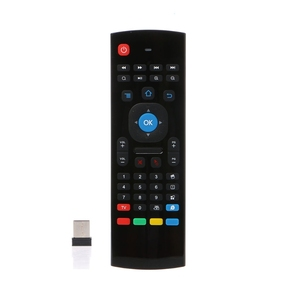 For 2.4G Fly Air Mouse T3-M Mi