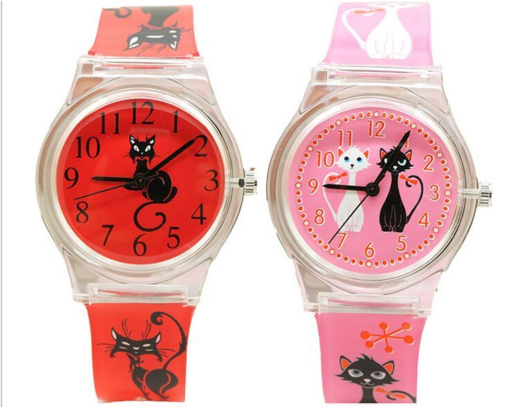 Willis Children Silicone fox Wristwatches Waterproof Kid Watches Brand Quartz Wrist Watch Baby For Girls Boys Fashion Casual new fashion design unisex sport watch silicone multi purpose date time electronic wrist calculator boys girls children watch