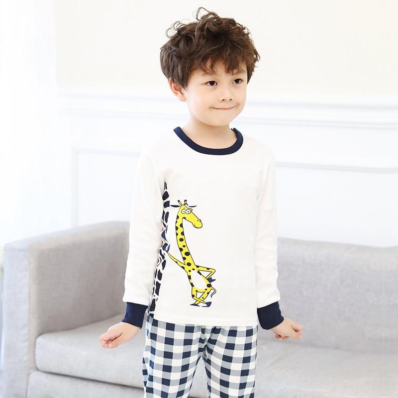 Big Girls   Pajama     Sets   for Kids Cotton Sleepwear Children Cartoon Clothes   Sets   for Teenage Girls   Pajama   Suits 8 10 11 12 14 Years
