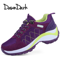 Women S Hiking Shoes Outdoor Lace Up Female Camping Trekking Shoes Black Pink Rubber Women Mountain