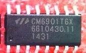 Freeshippng CM6901T6X SOP16 CM6901T6X CM6901