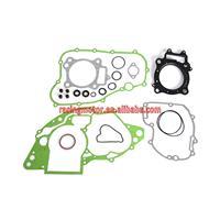 Motorcycle Completed Engine Gasket Kit Set For Honda CRF250 CRF 250 2004 2009 2005 2006 2007