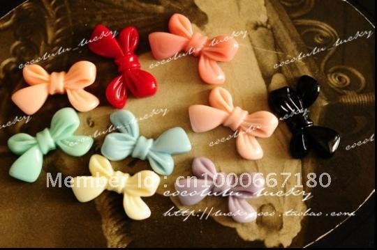 2012Newest~!! 24mm european Flat Back Resin pendants resin Flower,mix color resin cameo/cabochon for jewelry decoration!!