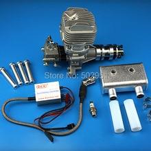 DLE 35 RA газовый двигатель для модели самолета Горячая, DLE35RA, DLE, 35, RA, DLE-35RA