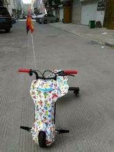 PYC-MCS-B- popular tricycle electric bicycle electric bicycle electric tricycle 100W children