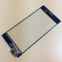 ISIU Replace For Sony Xperia Z3 Touch Screen D6603 D6653 Mobile Phone Touch Panel Glass Digitizer