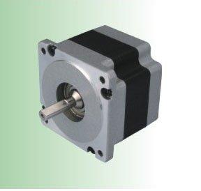 цена на New 3-phase hybrid step motor 863S22 / 6motor leads / Current /phase 5.0A Holding Torque 2.2N NEMA 34