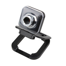 Portable USB 2.0 16 Mega HD Webcam Video Camera With Microphone Mic For PC Laptop Sale XXM