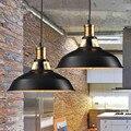 L73 Loft Pendelleuchte Retro Hängende Lampe Vintage Pendelleuchten Lampenschirm für Hotel Restaurant Bar Café Hause Beleuchtung|Pendelleuchten|Licht & Beleuchtung -