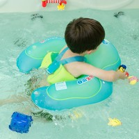 Baby Swimming Ring Floating Children Waist Inflatable Floats Swimming Pool Toy For Bathtub And Pools Swim