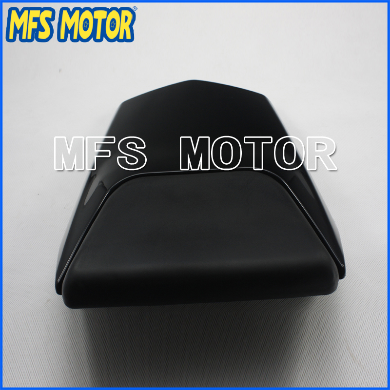 Rear Pillion All Black Injection ABS Seat Cowl Cover For Yamaha YZF-R1 2000-2001 Motorcycle Accessories