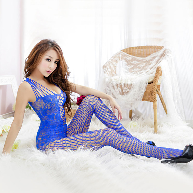 highly seductive Stocking bodysuit/stocking