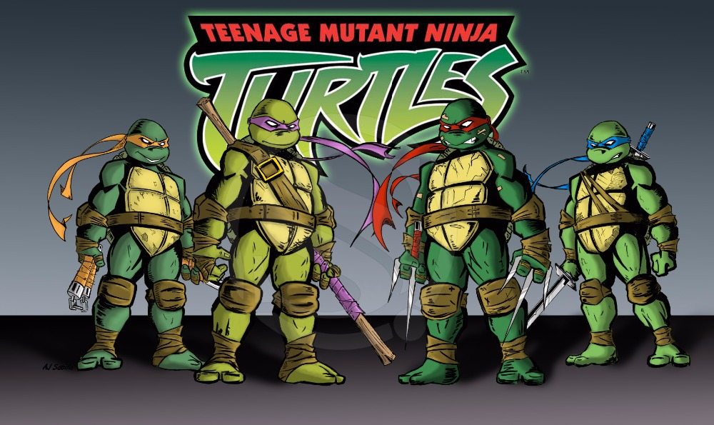 Ninja Turtle Wall Decor ninja turtle decorations promotion-shop for promotional ninja