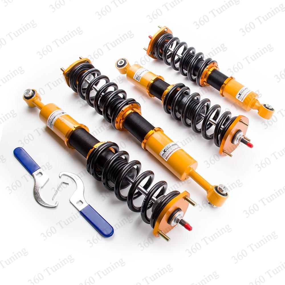 Coilover Suspension Kit XE10-GXE10 JCE 01-05 Damper
