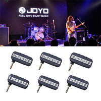 JOYO JA 03 Electric Guitar Mini Amplifier Speaker Multiple Effects Super Lead Tube Drive Heavy Metal