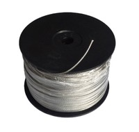 Electric Fence Wire Many 1.8 Strands Aluminum Magnesium Alloy Wire For Electronic Fence High Voltage Pulse Power Line