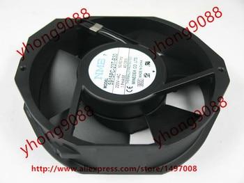 NMB-MAT 5915PC-23T-B30 B00 AC 230V 35W 172x150x38mm Server Cooling Fan