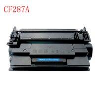 2 adet 87A CF287A 287A 87A için Uyumlu Toner Kartuşu HP laser yazıcı M506dn/M506x/n/dn/ MFP M527z yazıcı parçaları|printer parts|mfp printerhp laserjet -