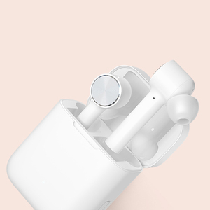 Image 3 - In Stock Xiaomi Airdots Pro Mi Air Bluetooth Earphone Tws ANC Switch ENC HD Auto Pause Tap Control For IOS & Android phone