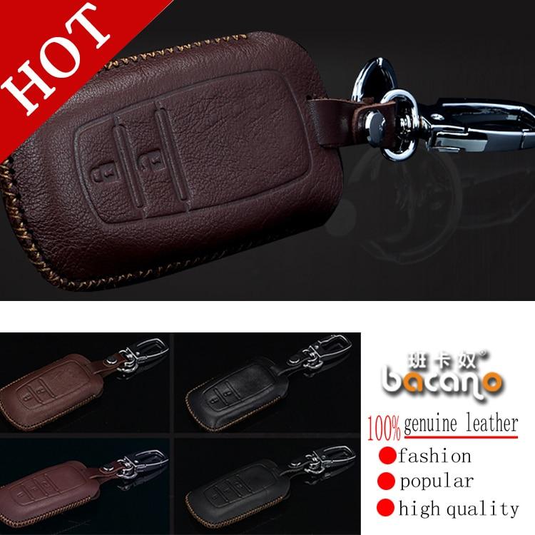 کاور چوبی هوشمند / تاشو اصلی Fob Cover Key Fob - لوازم جانبی لوازم داخلی خودرو