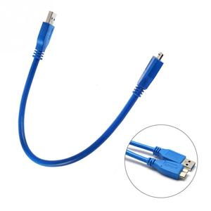 Image 5 - USB 3.0 High Speed Male A To Micro USB Male B Converter Cable For PC Laptop Mobile HDD For Samsung Note 3 For Samsung S5