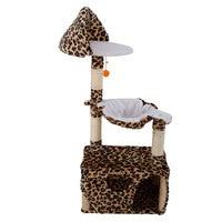 Stable Cute Sisal Cat Climb Holder Cat Tower
