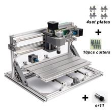 CNC3018 ER11, diy cnc oyma makinesi, Pcb Freze Makinesi, ahşap router, lazer gravür, GRBL kontrol, cnc 3018, en iyi oyuncaklar hediyeler