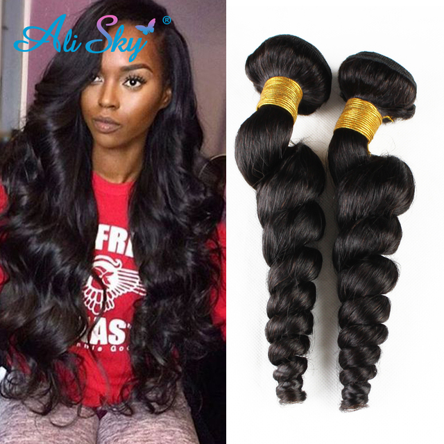 3pcslot Indian Virgin Hair Bundles Loose Weave Mink Indian Hair