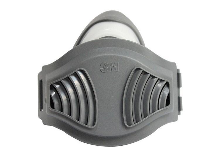 3M1211 polvere maschera di fabbrica miniera di carbone polvere di protezione delle vie respiratorie maschera set maschera di polvere di assicurazione del lavoro