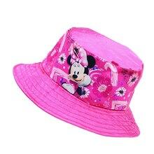 Новинка, мягкая хлопковая детская шапка, Панамы для малышей, Детские Солнцезащитные шапки для мальчиков и девочек, летние шапки