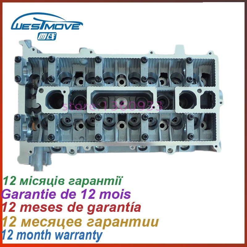 Đầu xi lanh cho xe Ford S-Max Mondeo Mazda 6 2260CC 2.3L DOHC 16V 2007-ĐỘNG CƠ: l3 Vuông DURATEC-ÔNG DuratecHE L309-10-090M L30910090M