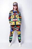 Maya Children S Clothing Set Dance Wear Costumes Boys Girls Jamaica Totem Kids Adult Suits Hip