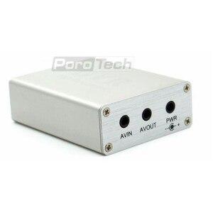 Image 4 - 1CH MINI DVR X box 1 Canale CCTV DVR + Carta di DEVIAZIONE STANDARD di 1Ch HD Xbox DVR in tempo Reale mini dvr Video Registratore Video di Compressione