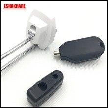 Портативный eas detacher мини-ключ detacher магнитное приспособление для снятия ярлыков eas