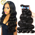 Brazilian Body Wave 4 Bundles Deals Unprocessed 7A Mink Brazilian Body Wave Virgin Human Hair Weave Wet And Wavy Hair Extension