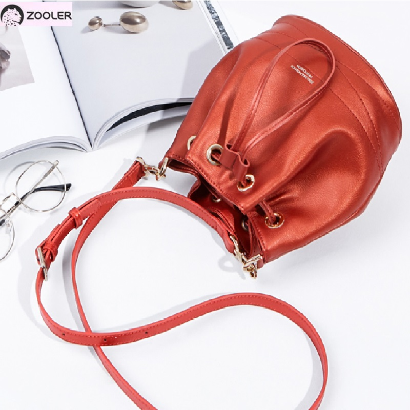 ZOOLER hot Genuine leather bags women luxury brand elegant handbags designer shoulder bag Quality tote bag bolsa feminina#c123ZOOLER hot Genuine leather bags women luxury brand elegant handbags designer shoulder bag Quality tote bag bolsa feminina#c123