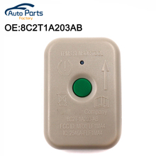 Tire Presure Monitor Sensor Activation Tool For Ford 8C2Z-1A203-A 8C2T1A203AB TPMS-19 TPMS19 TPMS