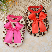 Best Leopard Pet Dog Clothes