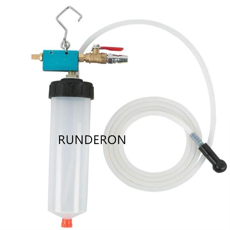 Automotive Brake Fluid Oil Exchange Replacement Pump Tool