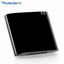 FUWUDIYI Bluetooth 2.0 30pin Portable Wireless Bluetooth Music Receiver Dock Adapter Stereo for Bose Sounddock Speaker Boombox