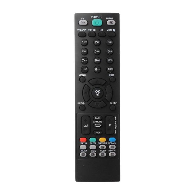 remote control suitable for lg TV AKB33871407 AKB33871401 / AKB33871409 / AKB33871410 MKJ32022820 AKB33871420 AKB33871414